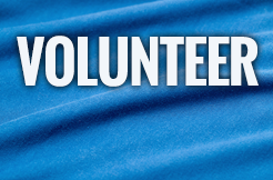 Volunteer at Stagecrafters